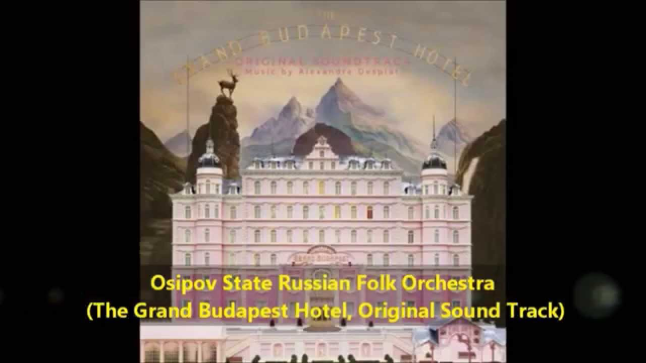 The Grand Budapest Hotel   Film Kino Trailer