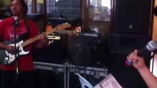 UPTOWN FUNK cover by (Emmgrid Band Bogo City, Cebu)