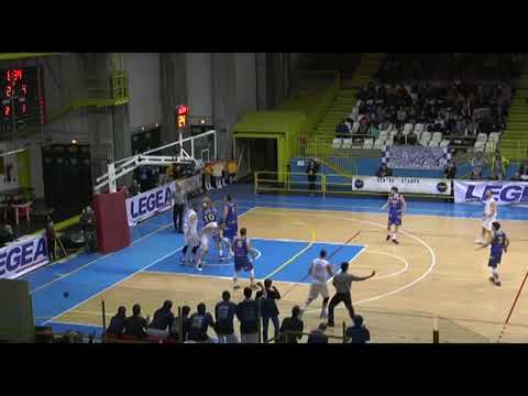 LNP Serie B 2018 19 Girone A   Omnia Pavia vs Piombino
