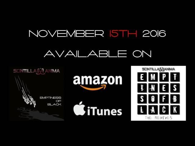 Scintilla Anima - Emptiness Of Black [Teaser]