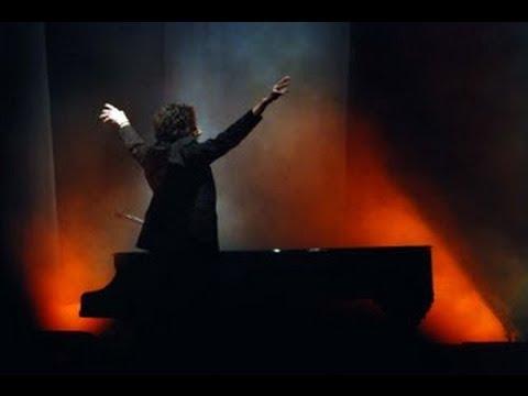 Charly Garcia - el concierto subacuatico (Velez) COMPLETO