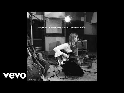 "Madison Cunningham - ""So Long, Frank Lloyd Wright"" (Official Audio)"