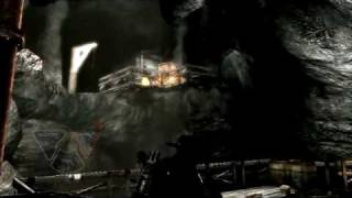 Damnation PS3 Trailer