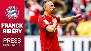 Franck Ribéry: