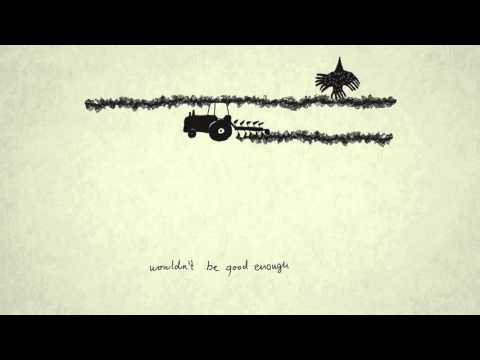 José González - Heartbeats (Lyric Video)