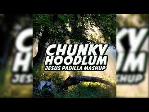 Format-B vs Traumer - Chunky Hoodlum (Jesús Padilla Mashup)