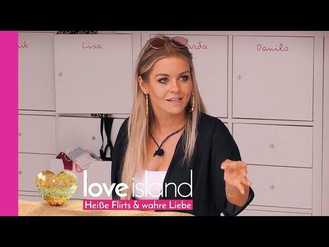 Drama: Julia packt über Yasin aus   Love Island - Staffel 3