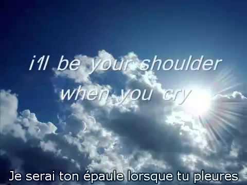 Paroles et Tradution  Im Your Angel  R Kelly & Celine Dion  Nyrina