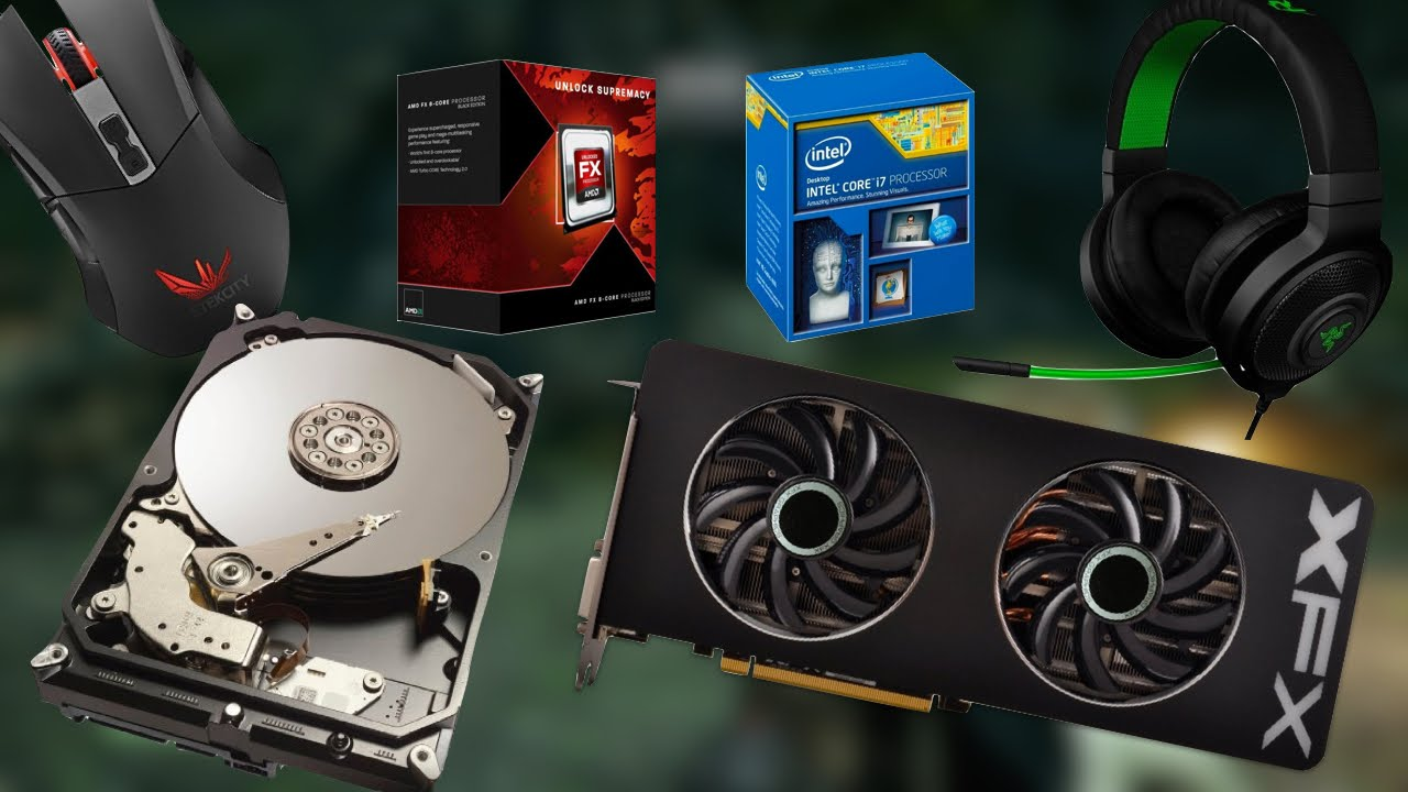 EARLY BLACK FRIDAY PC & GAMING DEALS!