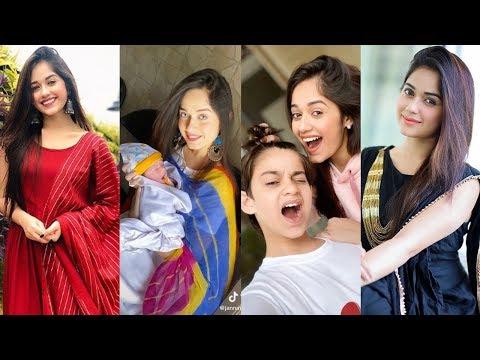 Jannat Zubair Tiktok Videos ❤️ With Arishfa, Riyaz, Deepak, Avneet |Being Viral