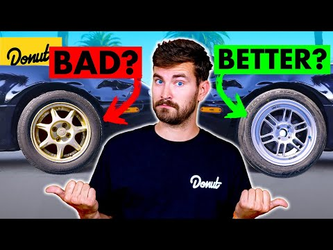 how-to-pick-better-wheels-&-tires-for-your-car