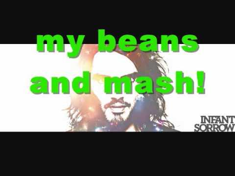 Bangers, Beans & Mash by Infant Sorrow w/ lyrics