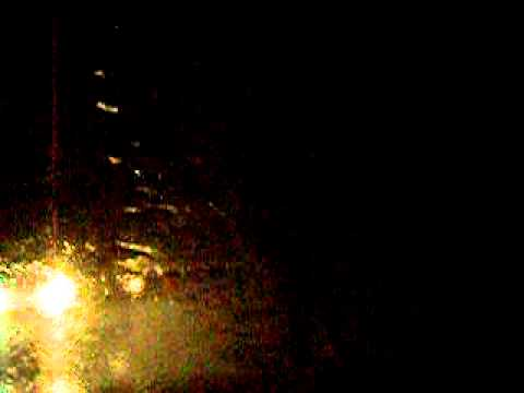 (7) 4/27/11 EPIC OUTBREAK AFTER DARK DRIVING IN WILD STORM