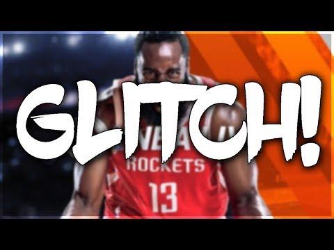 NEW GLITCH FOUND IN NBA LIVE MOBILE 18! OMG! NBA LIVE MOBILE GLITCH/HACK!