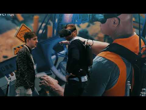 BIM Direct at the Digital Construction Week 2017