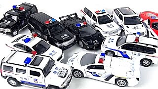 Police Car Toys For Kids Toys For Boys