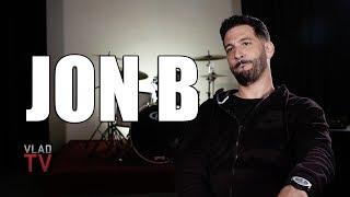 Jon B on 2Pac's