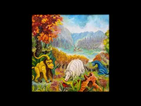 Oulu Space Jam Collective - A Pastoral Paradise
