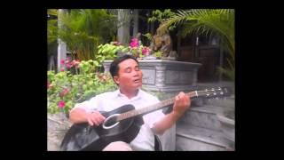 Hoa tím ngoài sân - Quang Chánh