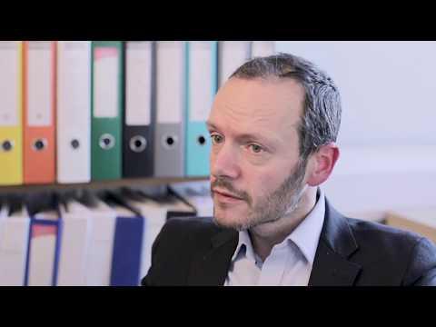 London Business School – Academic Research Video shot by Douglas Minei