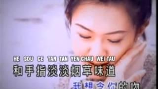 Timi Zhuo 卓依婷 - 味道 Wei Dao (Taste)