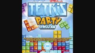 Korobeiniki [Tetris Party Deluxe]