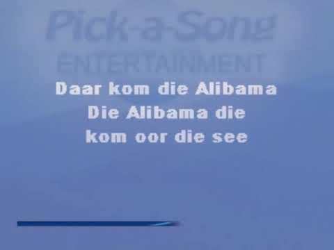 Download K001 05A Daar kom die Alibama