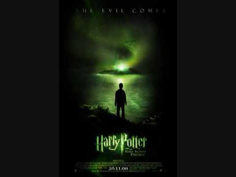 Harry Potter 6 OST  In Noctem mp3
