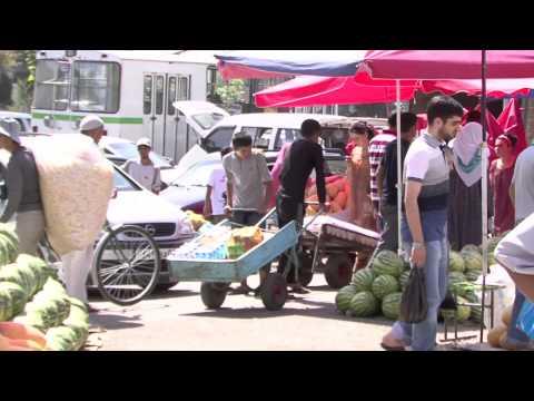 Childhood lost in Tajikistan and Kyrgystan