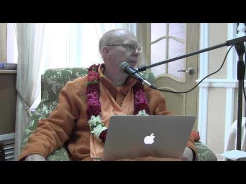 Шримад Бхагаватам 4.11.2 - Бхакти Чайтанья Свами