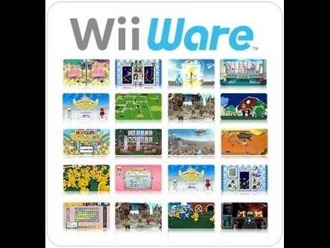 juegos wiiware ntsc-u