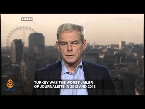 Inside Story - Journalists under attack around the world