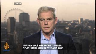 Inside Story Journalists Under Attack Around The World