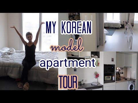 my-korean-apartment-tour