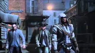 assassins creed 3 i m coming home trailer