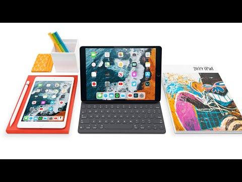 Apple iPad Mini & iPad Air 2019 - FOR STUDENTS?!