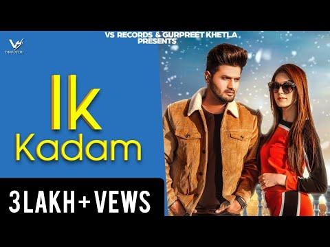Ik Kadam | Official Video | Maahi Ft Neetu Bhalla | New Punjabi Songs 2019 | Latest Punjabi Songs