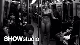 #UNMUTED featuring Iskra Lawrence