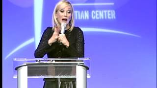""" My Praise produces #3- "" The Anointing "" - Pastor Paula White - 04/14/13"