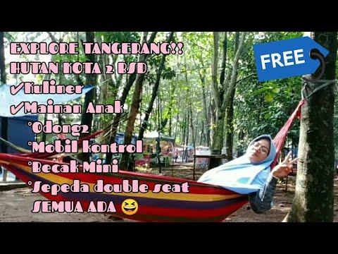 hutan-kota-2-bsd-||-taman-kota-2-||-wisata-gratis-kota-tangerang