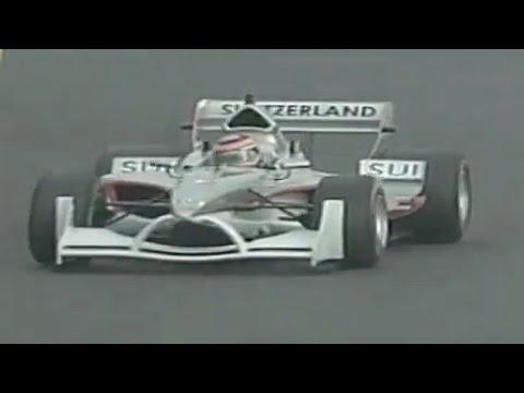 A1 Grand Prix UAE | Drive Episode 191 | Vintage Car