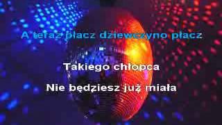 Let's Dance Slodka B (karaoke)