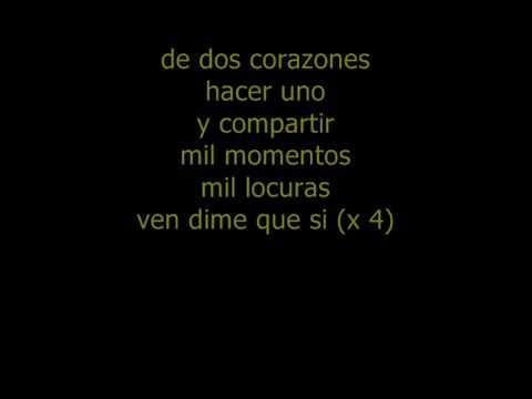 Ricardo Arjona - Dime Si Él Lyrics | MetroLyrics