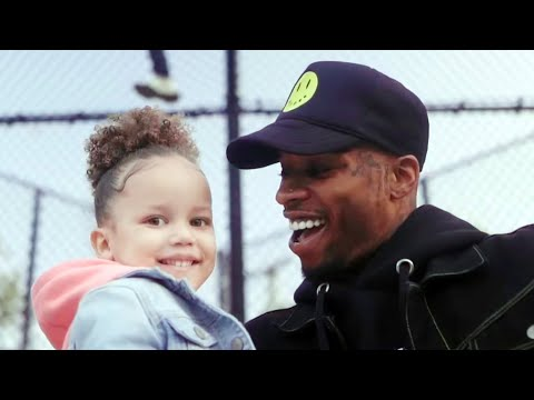 Tory Lanez - In The Air (Official Music Video)