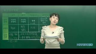[공무원시험][한국사][이금수][9급][기출][17강 …