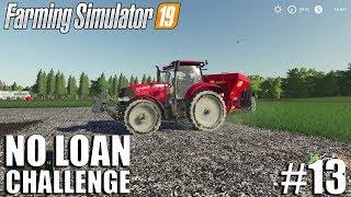 NO LOAN Challenge | Timelapse #13 | Farming Simulator 19 Timelapse