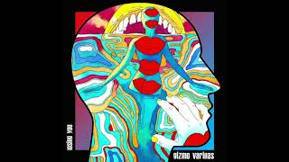 Gizmo Varillas - Losing You (Audio only)
