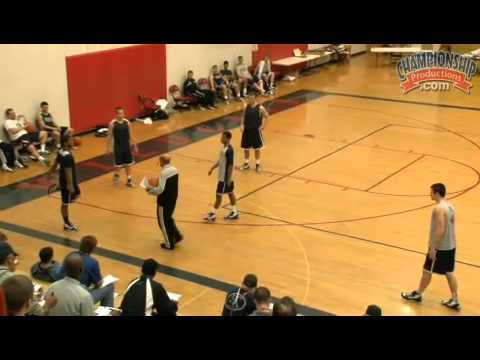 Disadvantage Drills For Building Your Team