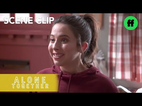 Alone Together   Season 2, Episode 10: Benji And Esther Are Pregnant   Freeform