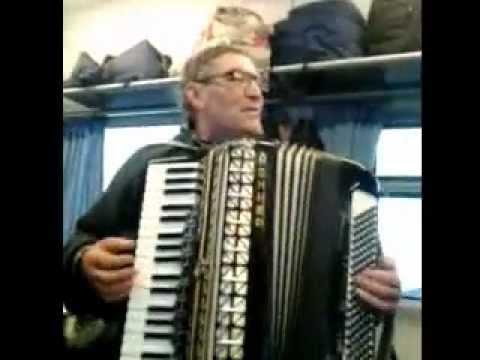 angheluta-balada lui ceausescu